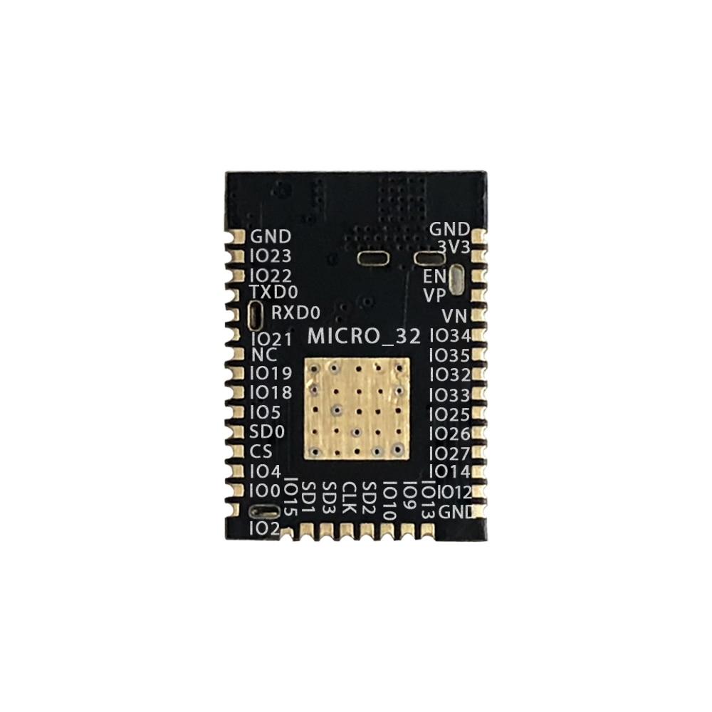10piece TTGO Micro-32 V2.0 Wifi Wireless Bluetooth Module ESP32 PICO-D4 IPEX ESP-32 enlarge