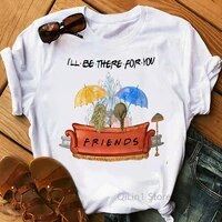 ill be there for you female t shirt girls sisters besties friends tshirt femme youre my person women girlfriends birthday gift