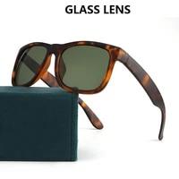 vazrobe glass sunglasses men women anti scratch blackdark green sun glasses for man driving eye protect