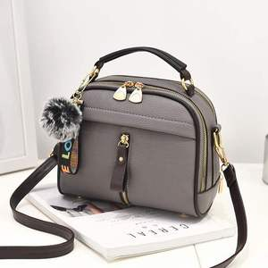 1PCS Last Summer Oblique Hanging Small Bag Girl New Style Fashion Lady Handheld Shoulde