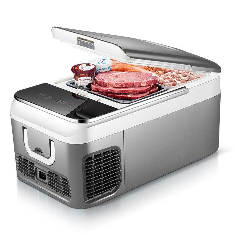 Холодильник двойного назначения, холодильник для использования в стиле Хо, холодильник большой емкости, домашний морозильник, компрессор, ...