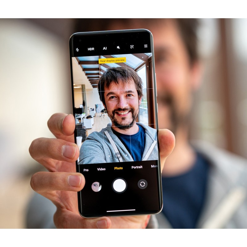 Global ROM Xiaomi Mi 11 Ultra 5G Version 12GB 256GB/512GB Smartphone Snapdragon 888 50MP Camera 2K AMOLED Screen 67W 5000mAh NFC enlarge