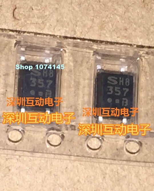 5 Stks/partij PC357C PC357 357 SOP4