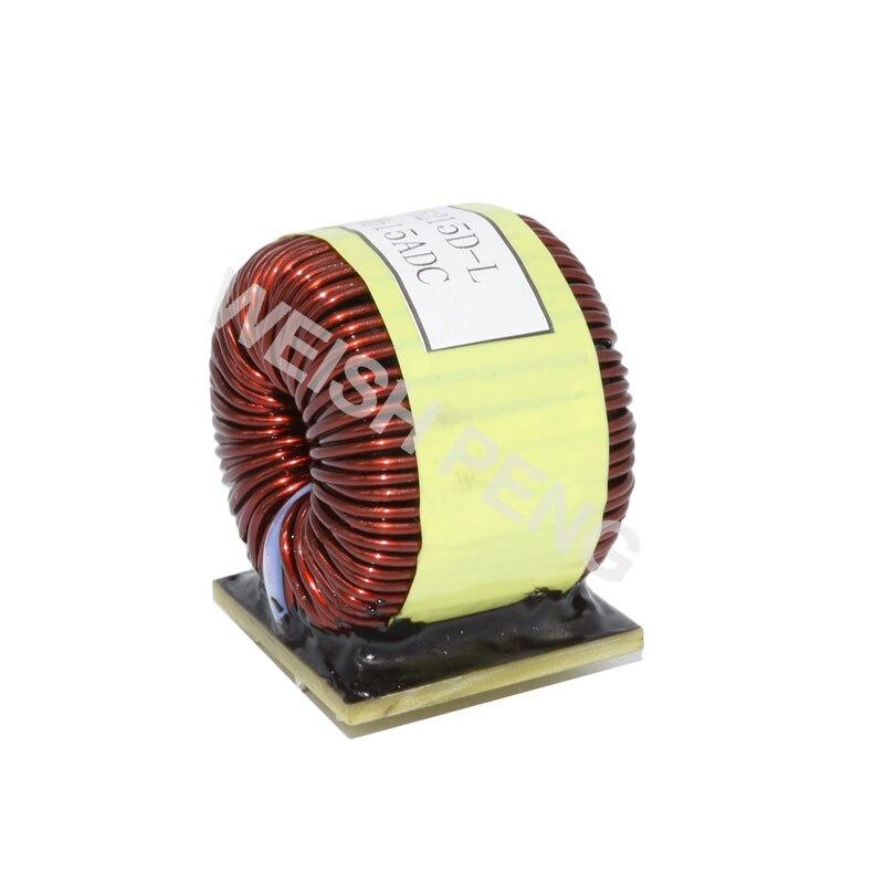 1.5mh 15a indutor de anel magnético de alta potência indutor pfc spwm inversor filtro DC-DC indutor