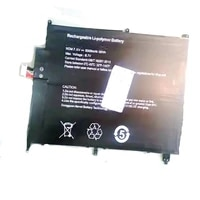 stonering high quality 5000mah battery for irbis nb241 laptop pc