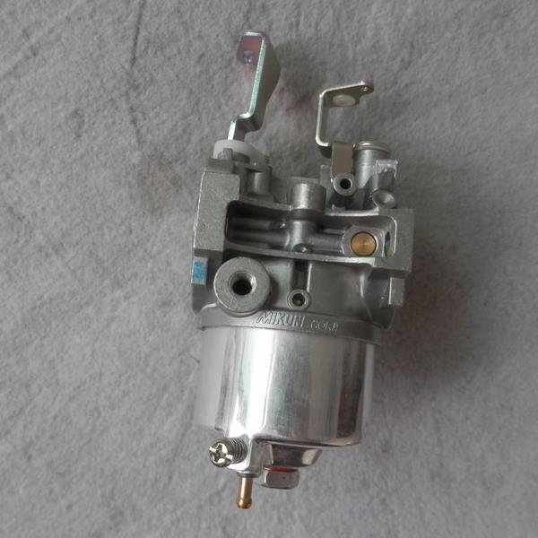 MIKUNI ASY карбюратор для MITSUBISHI GM291 8HP GM301 GB290 GB300 4-тактный MGE4000 4800 CARBY MBG5500 CARB бензиновый рычаг запасные части