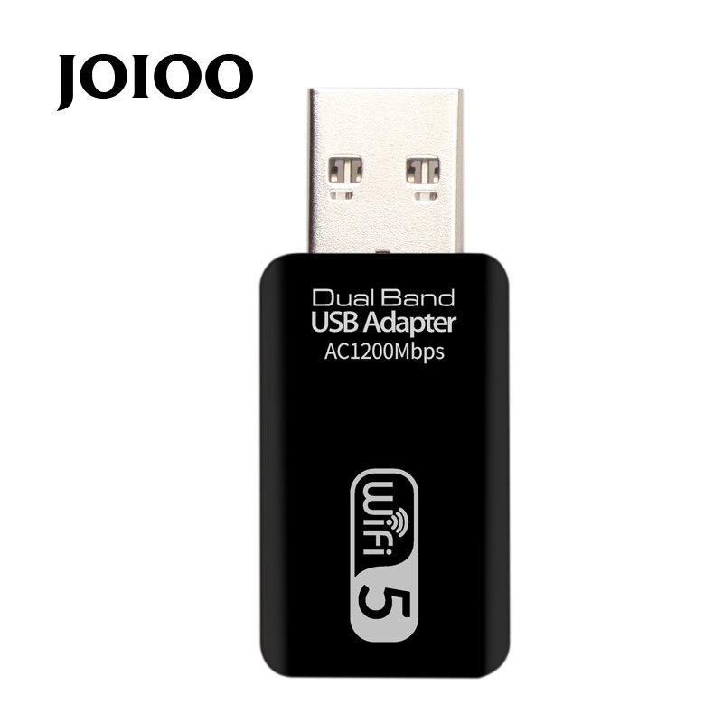 Mini usb 3.0 usb3.0 1200mbps usb placa de rede sem fio wi fi lan adaptador venda quente frete grátis 802.11ac 2.4g & 5ghz wifi dongle