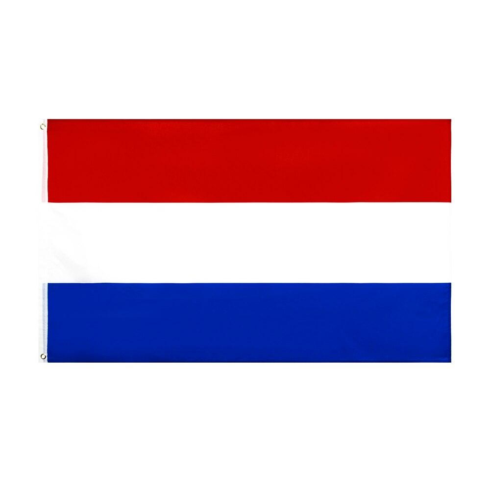 Johin 90*150 см nl nld Голландия nederland флаг Нидерландов для украшения