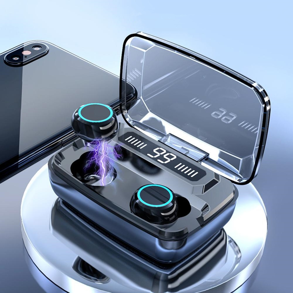 T11 tws беспроводные наушники PK аирподс блютуз наушники sport waterproof блютуз гарнитура earbuds с микрофоном для xiaomi huawei самсунг айфон smartphone