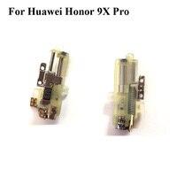 2PCS For Huawei Honor 9X pro Vibrator Motor Vibration Module Flex Cable Honor9X pro Repair Spare Parts For Huawei Honor 9 X pro