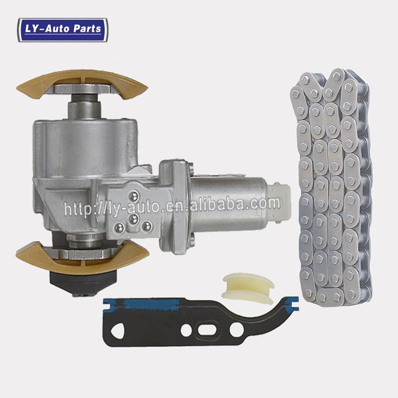 Motor Cam Distributieketting Kit Voor Toyota Rav 4 Ii A2 1 Azfe Ashika Oem 13506-28010 1350628011
