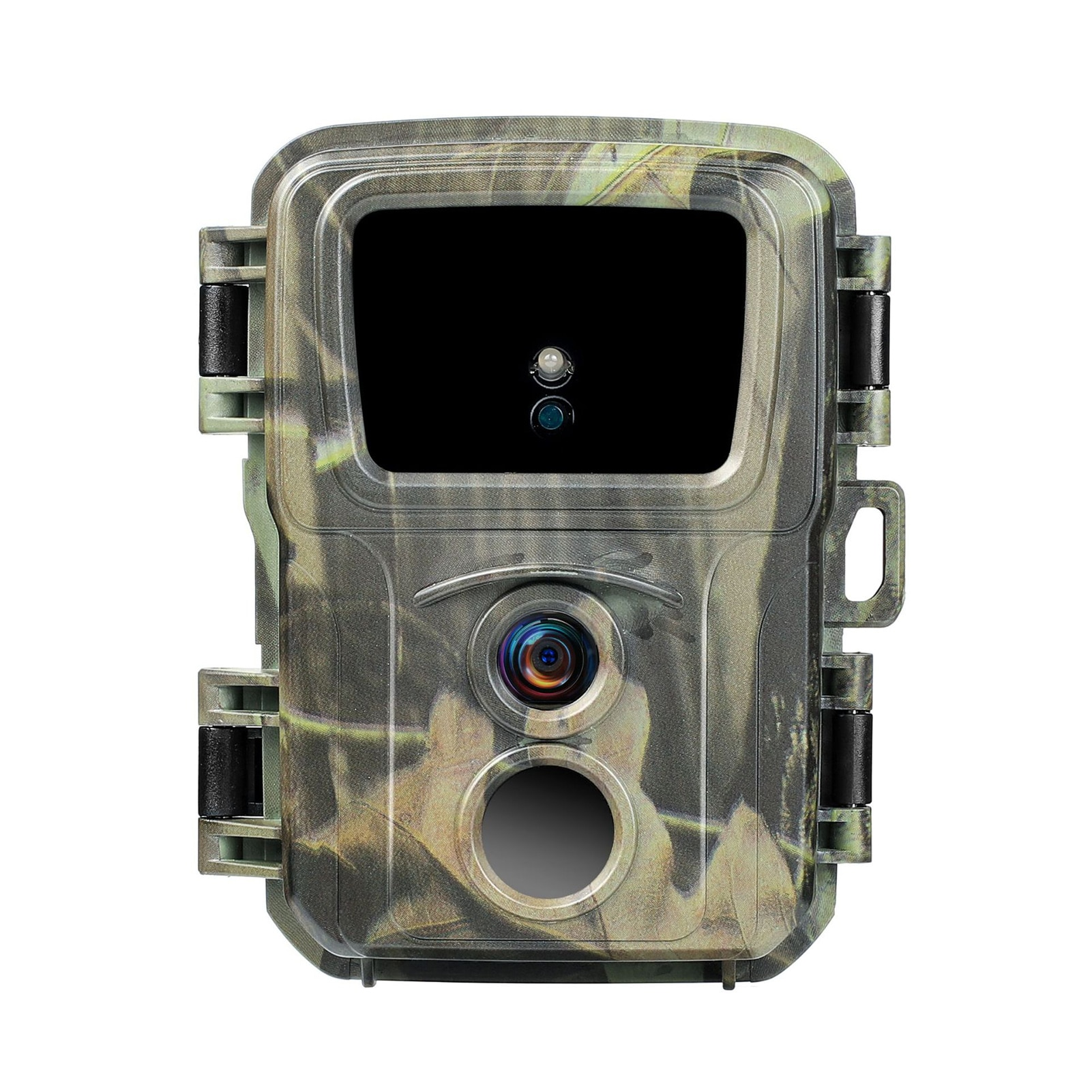 Mini Trail Camera 20MP 1080P HD Waterproof Wildlife Scouting Cam Portable MiNi600 Infrared Tracking Camera Plug And Play