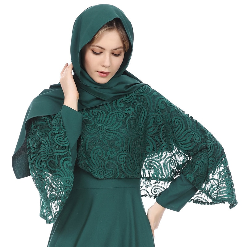 12Pcs Muslim Hijab Pearl Scarf Clip Pins Brooches Headscarf Buckle Women JewH.fr