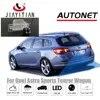 JIAYITIAN-caméra arrière pour Opel/Holden Astra J Sports Tourer Wagon   2010 2012 2013 ~ 2014 CCD/parking caméra inversée de sauvegarde
