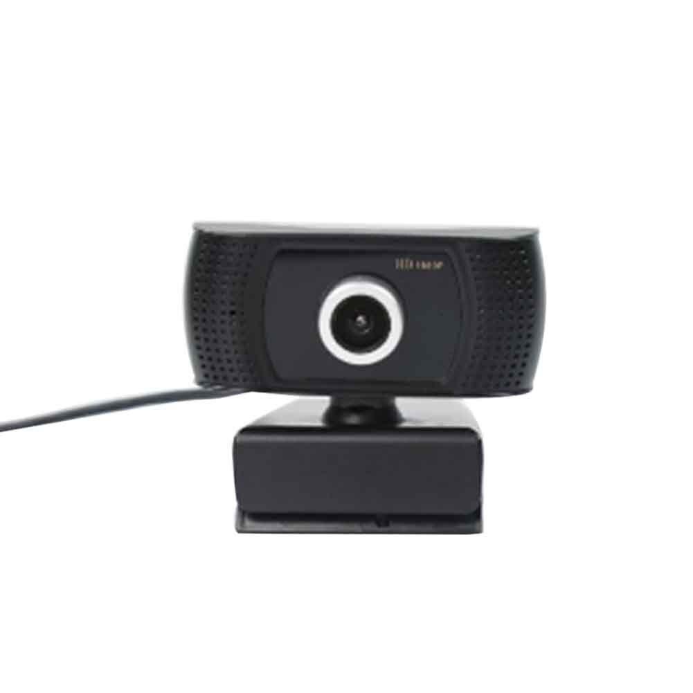 Unidad gratuita, gran angular, enseñanza en línea, Webcam para ordenador, lente HD de sonido claro, CMOS, micrófono incorporado, puerto USB, enfoque Manual