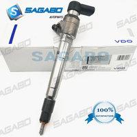 Original injector A2C59517051 for MAZDA BT50 2.2L / 3.2L C/R 2011-