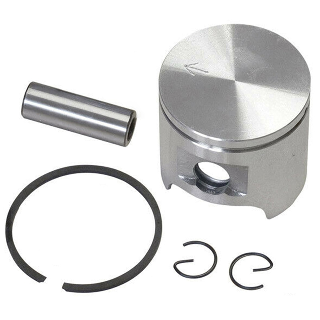 40mm Piston Assembly Cylinder Kit Replacement Accessories For Husqvarna 340 Chainsaw 503 870 171 Garden Engine Tool Part