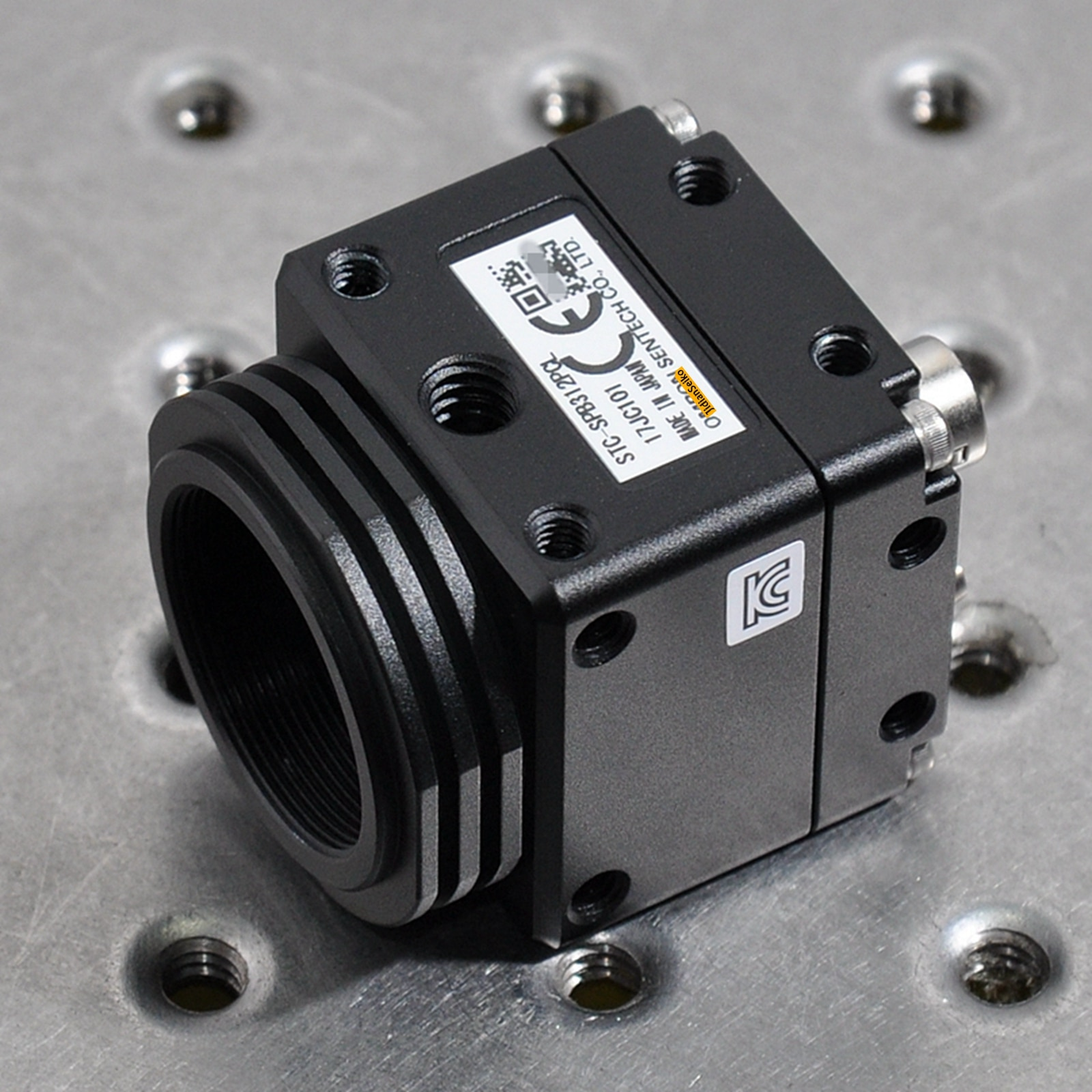 STC-SPB312PCL 3 million pixel industrial vision black and white CCD camera