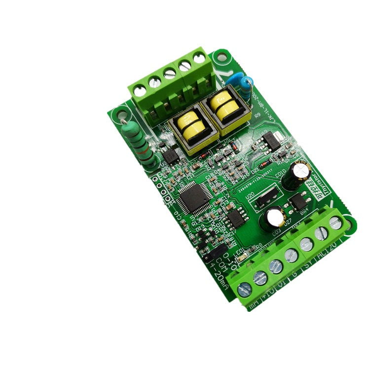 Scr gatilho painel monofásico digital tiristor gatilho placa elétrica forno transformador regulador de tensão de alta potência mtc