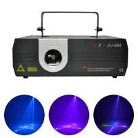aucd ilda animation scan 1w rgb full cololr projector laser lights pro disco dmx 25 kpps beam party show stage dj lighting dj502