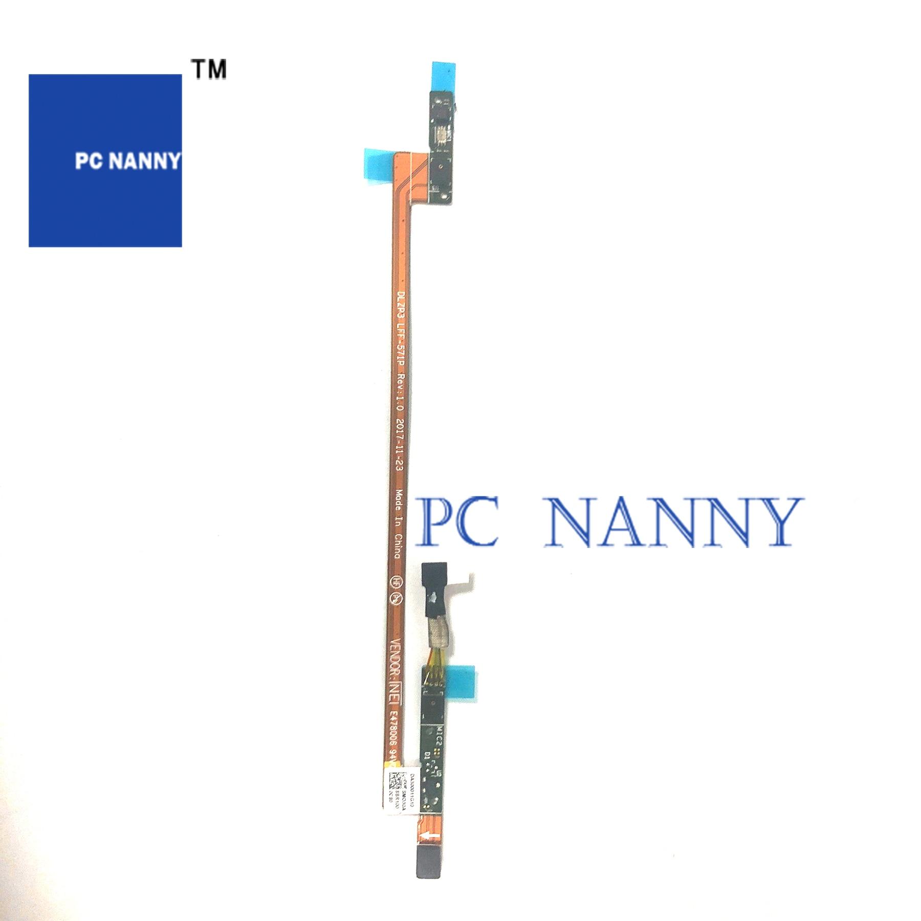 Pcnanny Voor Asus E202 E202SA DD0XK6LC021 Lvds Test Goed