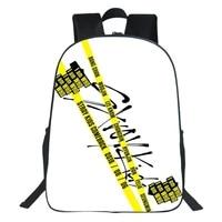 korean style stray kids backpack teenager school bags boy girls bags children backpacks fashion large capacity bookbag mochila
