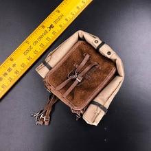 1/6 échelle WWII Force de défense nationale armée sac à dos modèles pour 12Figures accessoires bricolage