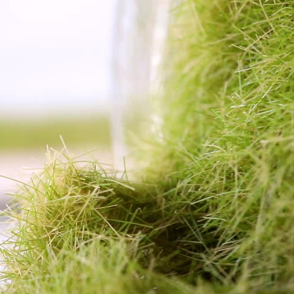 Miniature Flocking Nylon Lawn Powder 8mm Static Grass for HO N Building Landscape Scene Model Railway Layout 3mm static grass powder turf flocking nylon toy model scene making 60g six color monochrome diorama sand table layout