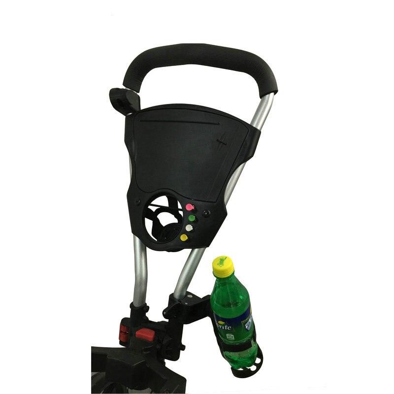 1Pc Baby Stroller Bottle Holder Infant Stroller Bicycle Carriage Cart Plastic Bottle Cup Holder Golf Trolley Cup Holder