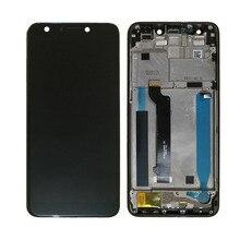 For Asus Zenfone 5 lite ZC600KL LCD Display Touch Screen Assembly Zenfone 5Q X017D Digitizer Assembly Original Replacement Part