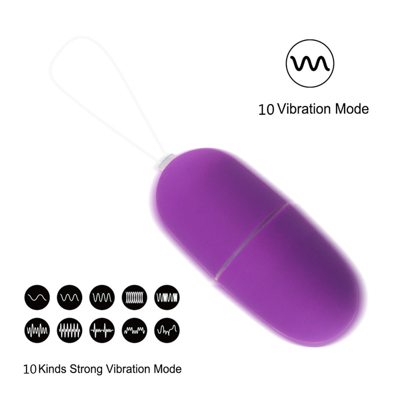 Vibrator Sex Toys for Women 10 Speeds Wireless Remote Control Vibrating Egg Waterproof Jump Egg Vibrator Masturbation 2020 waterproof 20 speeds remote control vibrating love egg wireless remote control bullet vibrator adult sex toys for woman
