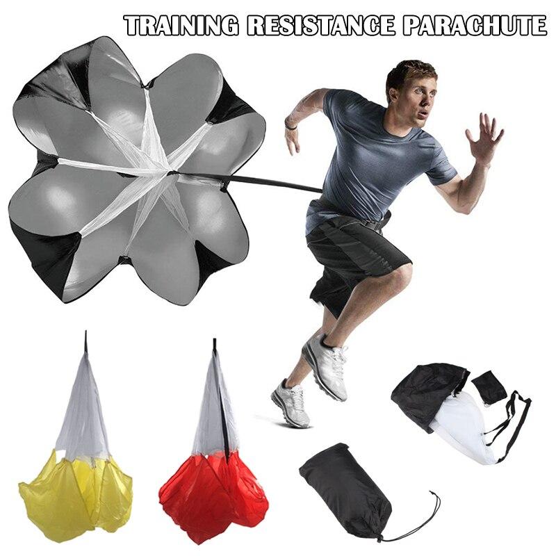 Vitesse entraînement résistance Parachute agilité formation parapluie résistance corde course Chute et T8