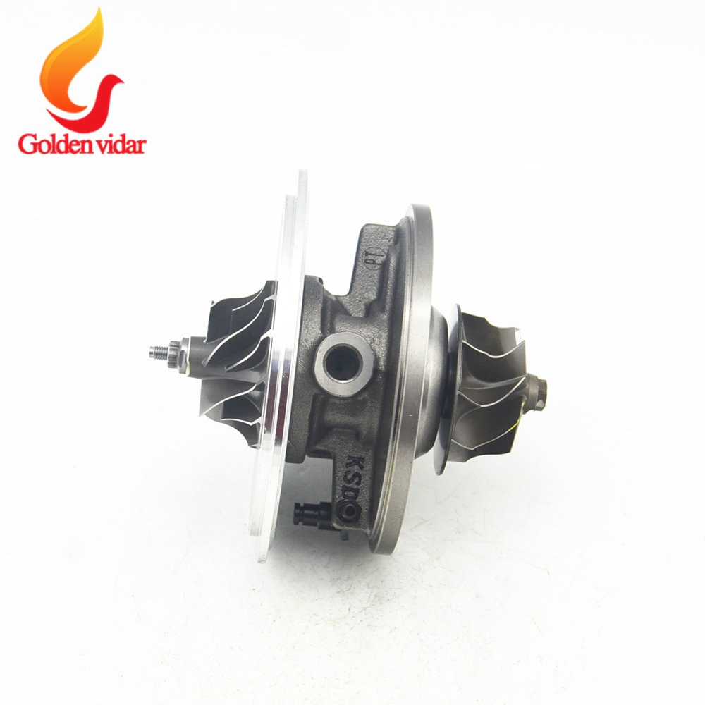 GT2556V cartucho turbo Garrett 721204 turbocompresor core CHRA para Volkswagen LT II 2,8 TDI 062145701A / 721204-5001S AUH 158 HP