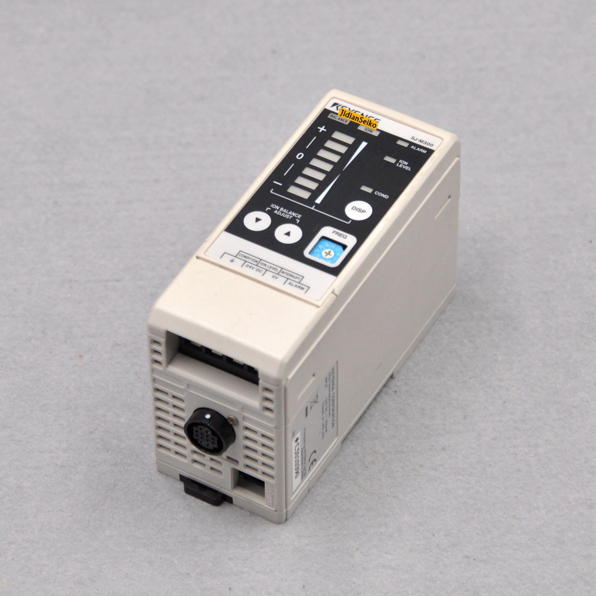 SJ-M030 third generation electrostatic precipitator with SJ-M300 static eliminator controller set for sale enlarge