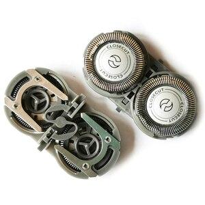 Razor HQ4 Set Replacement Shaving Head for Men Razor Head for  HQ422 HQ42 HQ460 HQ46 HQ481 HQ40 HQ41