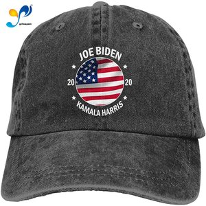 Yellowpods Joe Biden Kamala Harris Casquette Baseball Dicer Vintage Adjustable Casquette Cap Cowboy Hat Shading Function Unisex