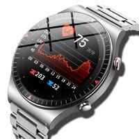 2021 Bluetooth наручные Смарт-часы с Для мужчин 4G карта памяти музыкальный плеер smartwatch для ios и Android телефон Запись спортивные Фитнес трекер