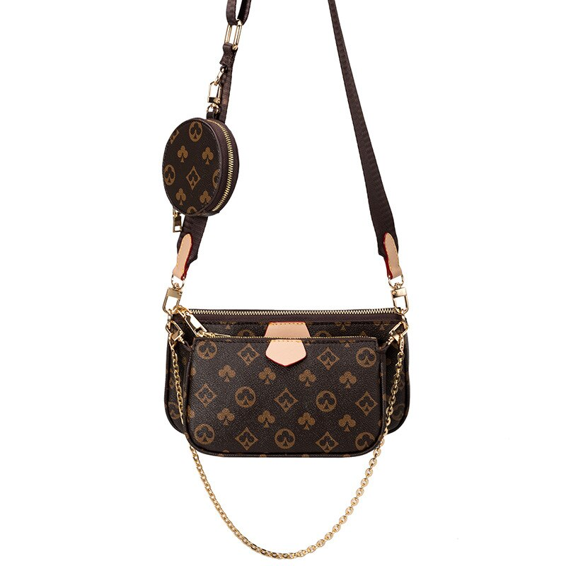 De moda de marca de diseñador mensajero bolso Mujeres Nuevo cuero de la PU de lujo Crossbody bolsa de mano mujer bolso de embrague señoras bolsos de hombro