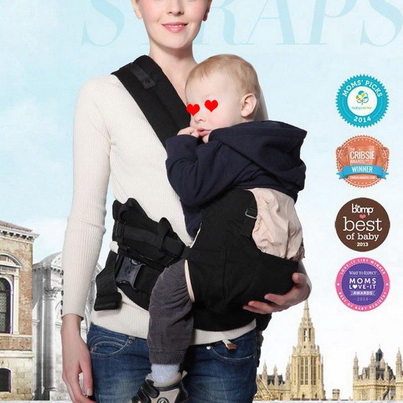 Bolsa ergonômica para carregar bebê, bolsa portátil para carregar bebê, recém-nascidos, bolsa canguru bd01