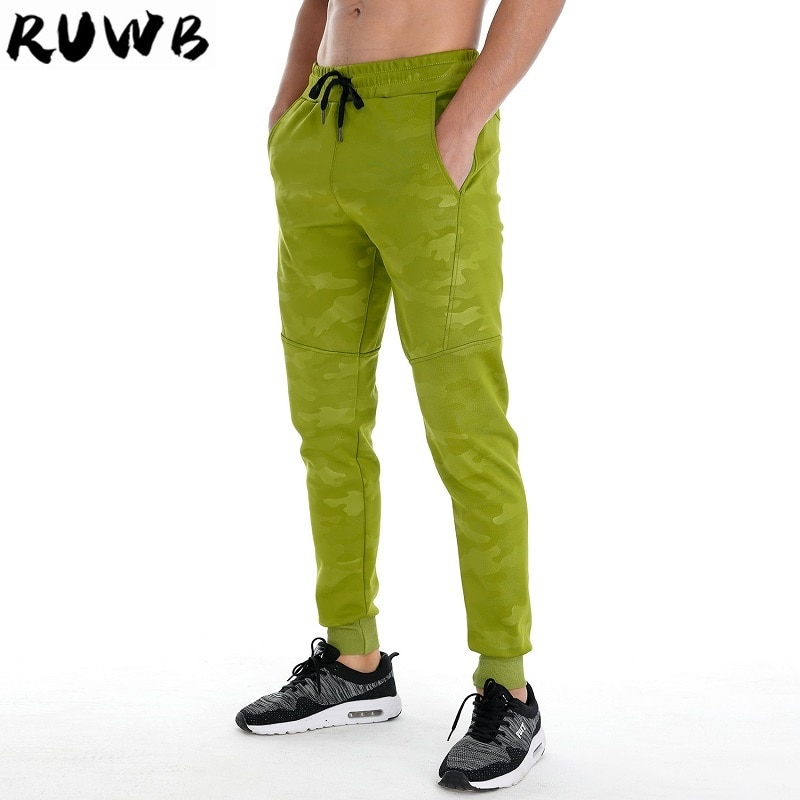 Новые зимние мужские штаны с эластичной резинкой на талии, размера плюс, мужские спортивные штаны, Свободные повседневные Большие размеры к...