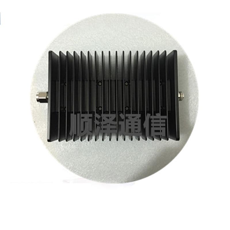 عالية الطاقة 200W ، N RF المخفف الثابتة DC-3GHz ، 1,3 ، 6,10 ، 15,20 ، 30,40 ، 50dB