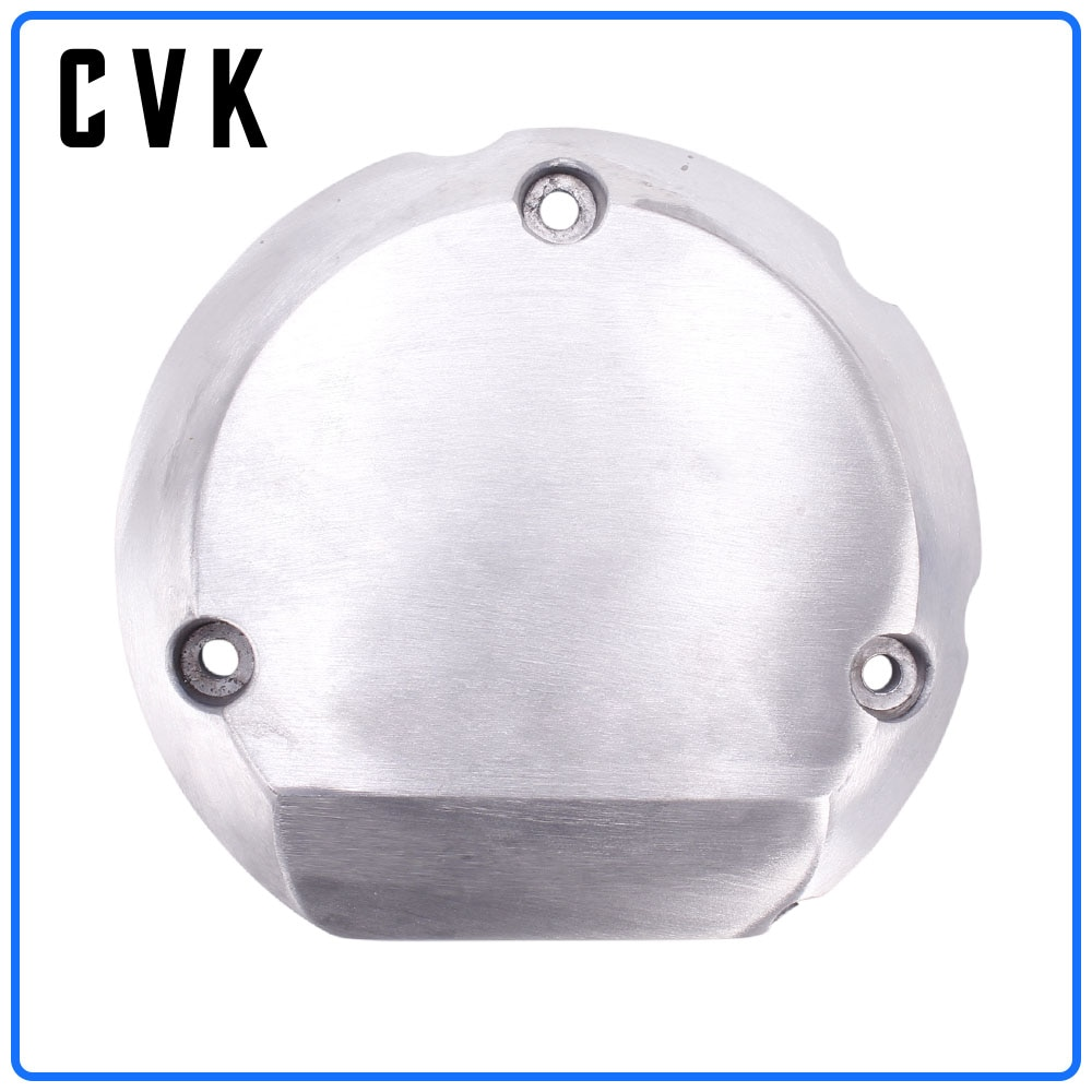 CVK Engine Cover Motor Stator Cover CrankCase Cover Shell for HONDA CB400 VTEC 400 1/2/3/4 CB400SF Superfour 1999 - 2012