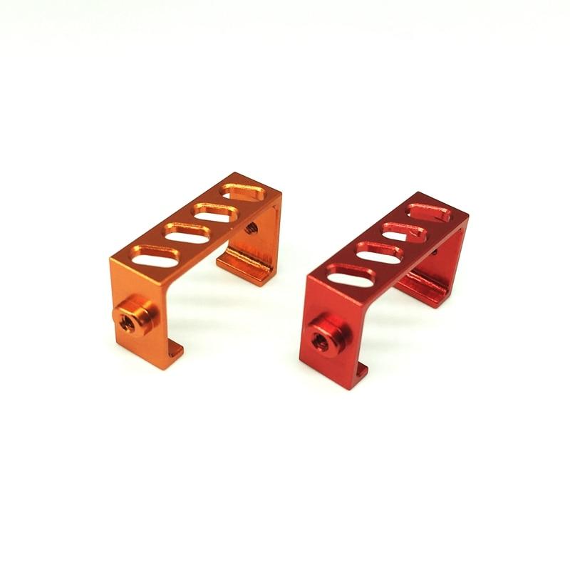Orlandoo Hunter soporte de Metal 2,2G dirección Servo 1/35 Orlandoo Hunter A01 A02 A03 piezas de mejora