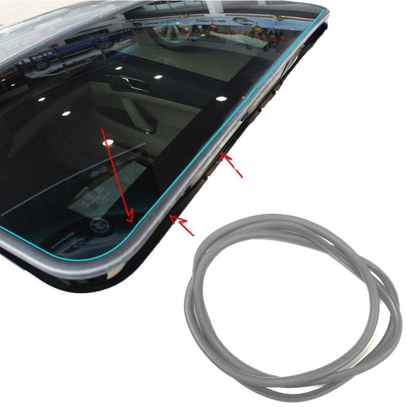 شريط مانع للتسرب لسقف السيارة ، لتويوتا كورولا كراون RAV4 كامري هايلاندر 2005 2006 2007 2008 2009-2014