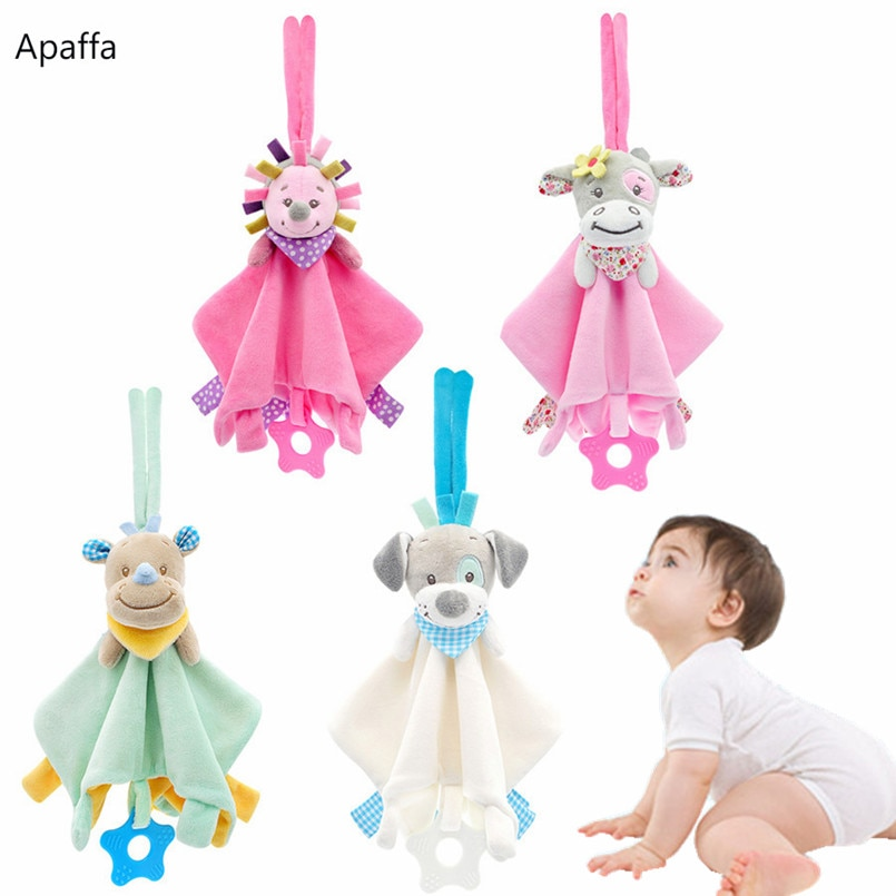Детские игрушки от 0 до 12 месяцев, мягкие детские игрушки, полотенце, мягкие животные, игрушки с прорезывателями, детская кроватка, мобильные...