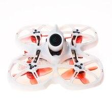 EMAX Tinyhawk II BNF 75mm 1-2S Whoop FPV Racing Drone BNF FrSky D8 Runcam Nano2 Cam 25/ 100/200Mw VTX 5A Blheli S ESC