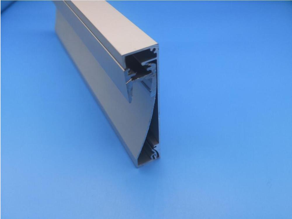 Free Shipping  Wall Mounted Aluminum Profile For Led Strips Light Bar 2m/pcs   30/lot