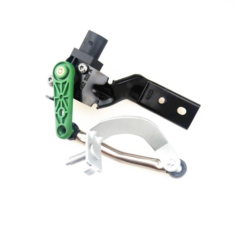 Interrupteur de capteur de Position Horizontal avant droit   Pour Passat B8 Magotan Teramont Ateca Superd 3Q0 412 522A 3Q0 412 522 A