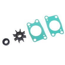 Water Impeller Kit Voor Honda 5HP BF4.5 BF5 Buitenboordmotor Deel #06192-ZV1-C00