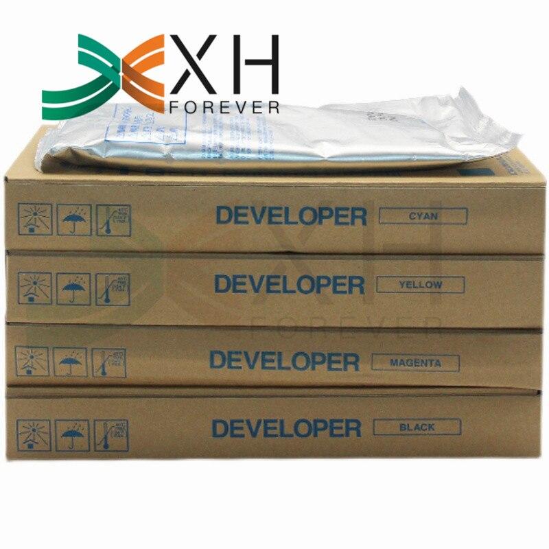1 قطعة. مطور DV610 لحبر كونيكا مينولتا Bizhub C6501 C6500 C6000 C7000